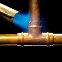 Gas Installation | Gas and Water Company in MD
